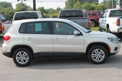 "2012 Volkswagon Tiguan TSI ""Financing For ALL Credit Types"" #10685 in Elizabethtown, Kentucky"