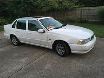 1999 S70 Volvo in Fort Campbell, Kentucky