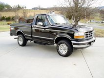 1990 Toyota Xtra Cab Pickup 4x4 in Fort Lewis, Washington