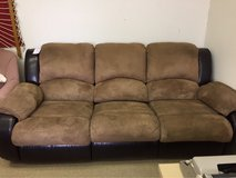reclining couch in Alamogordo, New Mexico