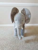 3Ft F.A.O. Swartz ELEPHANT - NEW in Camp Lejeune, North Carolina