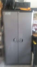Used Craftsman Professional Series cabinet in Baytown, Texas
