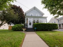 807 Coffeen St 1728 sq ft. Charming home with the convenience of City living in Watertown, New York