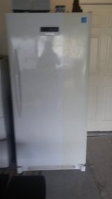 Used Frigidaire Upright Freezer in Baytown, Texas