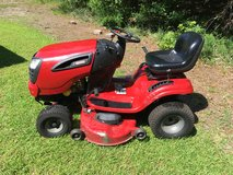 Craftsman 46 in riding lawn mower in Beaufort, South Carolina