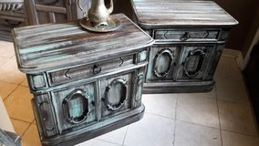 Thomassville Rustic Night Stands in Baytown, Texas