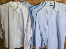 Men's Dress Shirts in Summerville, South Carolina