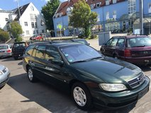 Opel Omega Station wagon Automatic- brand new inspection in Grafenwoehr, GE