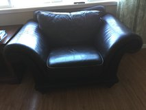 Leather Chair in Vacaville, California