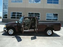 01 Ford F150 XLT Quad Cab cold ac in The Woodlands, Texas