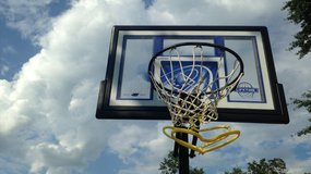 10ft adjustable Basketball Goal in Warner Robins, Georgia