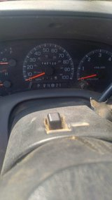 1997 Ford Expedition in Lawton, Oklahoma