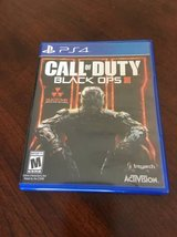 Call of Duty Black Ops 3 in Fort Bliss, Texas