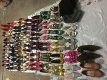 SHOES SHOES SHOES ( Brand new & gently used) in Fort Lewis, Washington