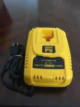 Dewalt Charger in Fort Bliss, Texas