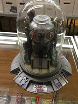 Franklin Mint Lost in Space B-9 Robot in Camp Lejeune, North Carolina