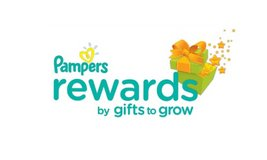 Pampers Rewards in Bolingbrook, Illinois