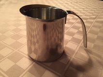 Krups Stainless Frothing Pitcher in DeKalb, Illinois