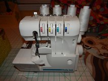 Babylock BL400 Serger in Fort Campbell, Kentucky
