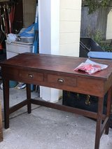 Drafting table in Quad Cities, Iowa