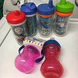 sippy cup bundle in 29 Palms, California