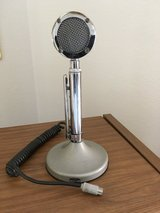 Microphone in Vacaville, California