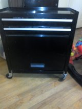 Stanley 2 drawer tool chest, in Camp Lejeune, North Carolina