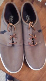 Mens Polo by Ralph Lauren Shoes in Oswego, Illinois
