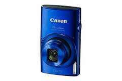 Canon PowerShot ELPH 170 IS (Blue) in Aurora, Illinois