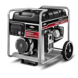 Used Briggs & Stratton 5,500 Watt Generator in Baytown, Texas