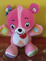 Fisher Price Laugh and Learn interactive plush animals in Morris, Illinois