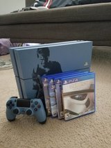 PlayStation 4 & 4 games in Fort Knox, Kentucky