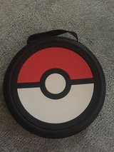 Pokeball DS carry case in Okinawa, Japan