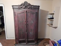 Large Armoire in Alamogordo, New Mexico