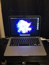 2015 mac book pro in Fort Bliss, Texas