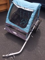 bike trailer – two seater in Chicago, Illinois