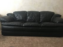 Couch & Love Seat in Bolingbrook, Illinois