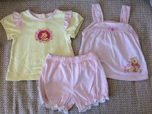 3 piece girl's  mix and match Disney outfit - 24 months - brand new in 29 Palms, California