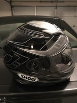 favorite this post  Shoei RF Black Grey Full Face Powersports Motorc (Size M) - $200 (TEMECULA) ... in Lake Elsinore, California