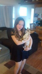 10 year old girl needs help in Yucca Valley, California