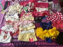 Baby Girl Summer Clothes Size 0-3 Months in Okinawa, Japan