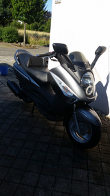 SYM 250cc Scooter Reduced!!!! in Schweinfurt, Germany