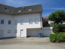 Nice, sunny and quiet House in Bann with balcony and own garden in Ramstein, Germany