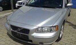 Volvo s60 with brand  new inspection in Hohenfels, Germany