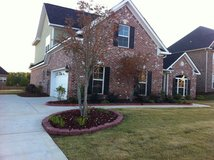 Absolutely Gorgeous Windmill Plantation 5 bedroom 3 bath all brick home in Fort Gordon, Georgia