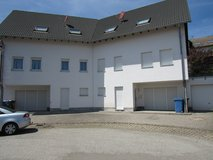 Quiet and sunny Duplex in Bann – 10 min to Landstuhl and 15 min to Ramstein in Ramstein, Germany