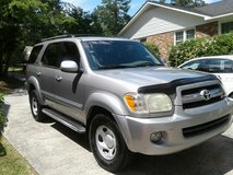 2006 Toyota Sequoia in Fort Gordon, Georgia