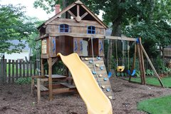 sunray playset in Elgin, Illinois