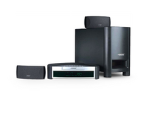 Bose 321 home theater system in Cleveland, Texas