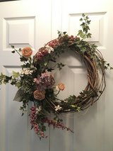 Wreath - grapevine in Glendale Heights, Illinois